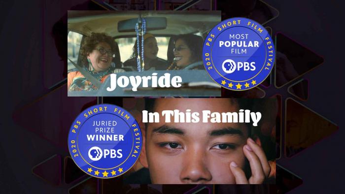 2020 PBS Short Film Festival Winners