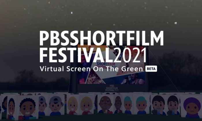 Join the Festival in Virtual Reality