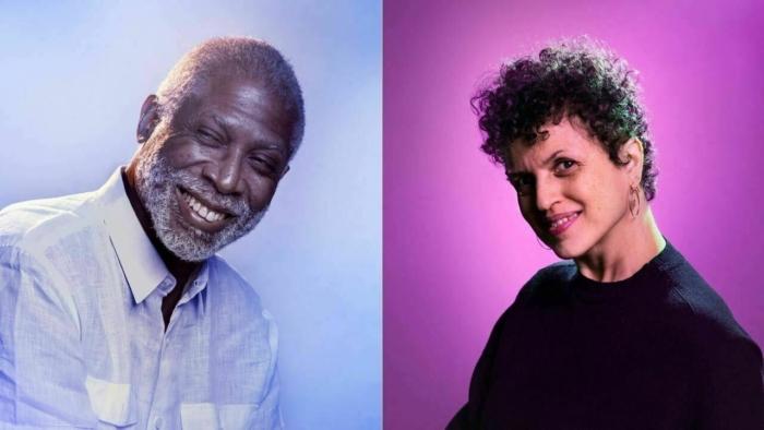 Blog | Filmmaker Q&A: Joe Brewster & Michèle Stephenson Remix the Conversation Around Race in America