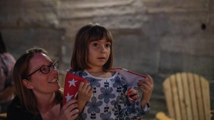 Blog | Erin Ploss-Campoamor Reflects on Her Film 'Luciela'