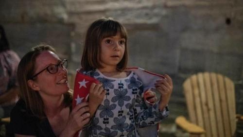 Erin Ploss-Campoamor Reflects on Her Film 'Luciela'
