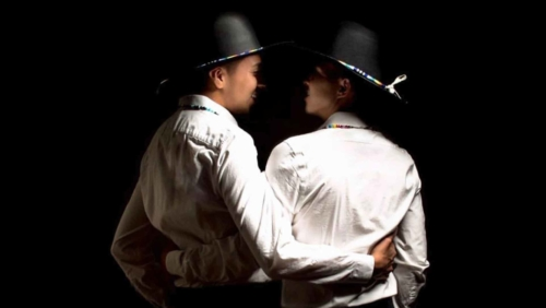 Director Ben-Alex Dupris Reflects on His Film 'Sweetheart Dancers'