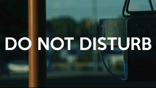 Q&A with the Filmmakers of 'Do Not Disturb' Mackenzie Rosario and JT Boehme