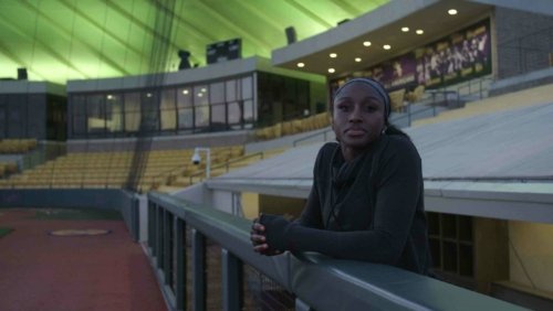 Filmmaker Interview: 'Knocking Down the Fences'