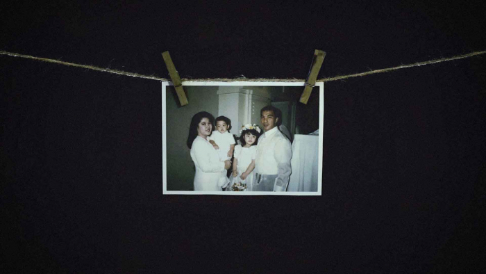 Blog   Drama Del Rosario's Coming Out Story in 'In This Family' Looks Back on Growth, His Own and His Parents