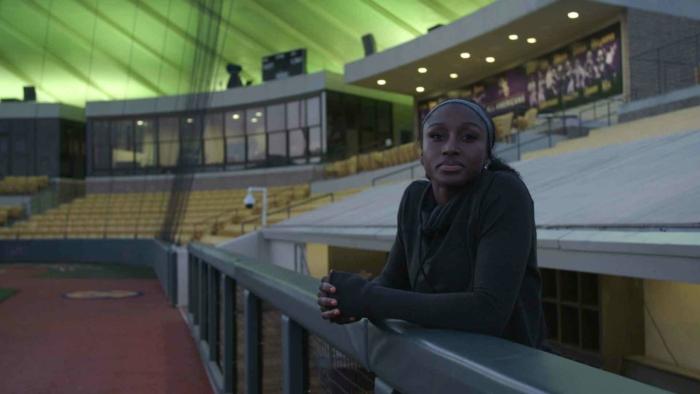 Blog | Filmmaker Interview: 'Knocking Down the Fences'