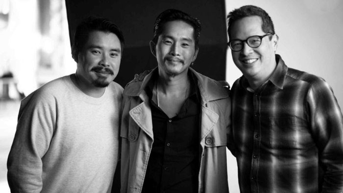 Blog | 'Everything Fell into Place': Jeff Chang and Bao Nguyen Gon' Be Alright