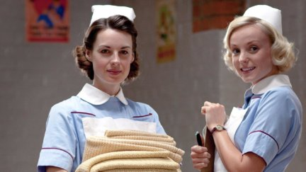 The Creators of Call the Midwife