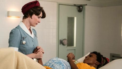 Call the Midwife Season 6, Episode 6 GIF Recap