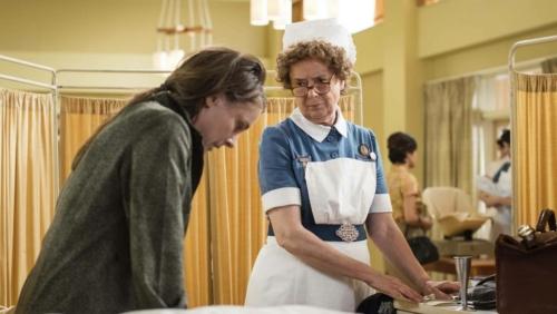 Call the Midwife Season 7, Episode 3 GIF Recap