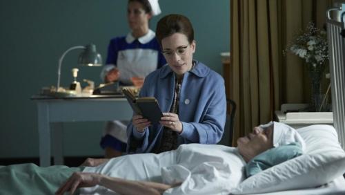 Call the Midwife Season 7, Episode 6 GIF Recap