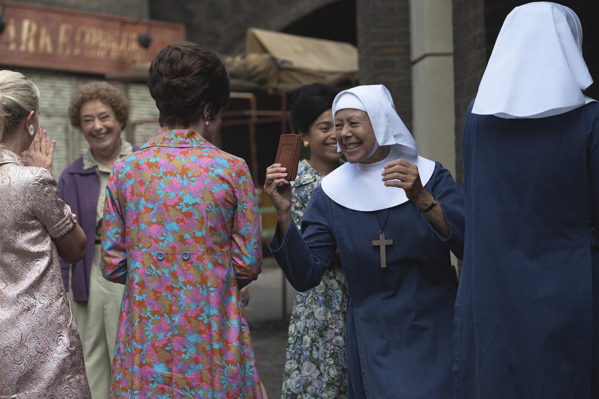 Call the Midwife Season 9, Episode 5 GIF Recap