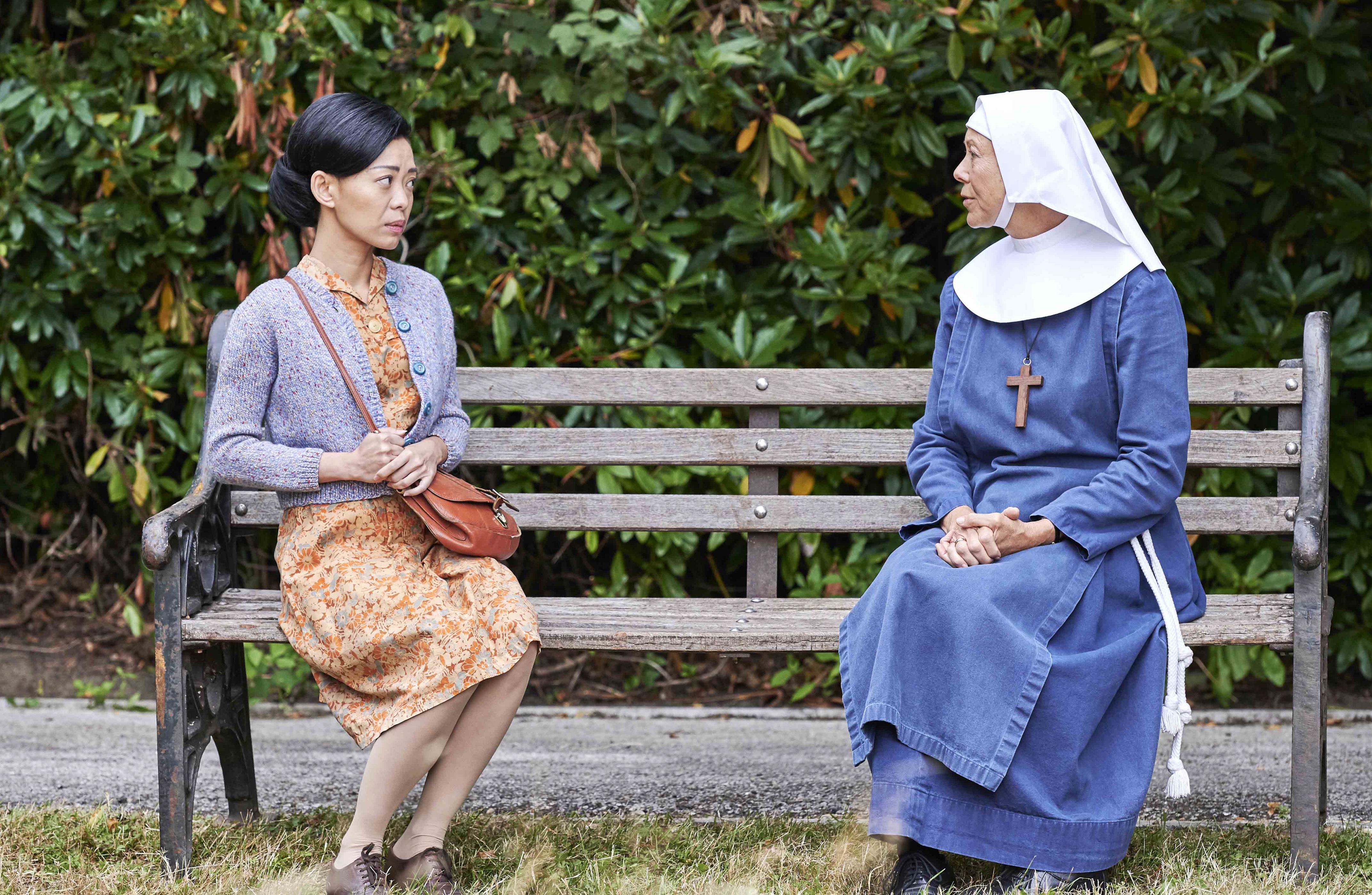 Call the Midwife Season 9, Episode 6 GIF Recap