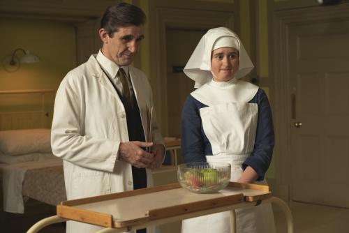 Call the Midwife Season 9, Episode 7 GIF Recap