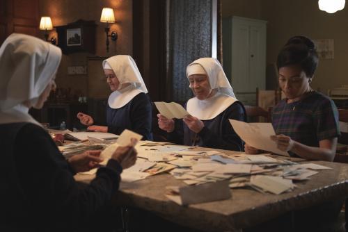Call the Midwife Season 9, Episode 8 GIF Recap